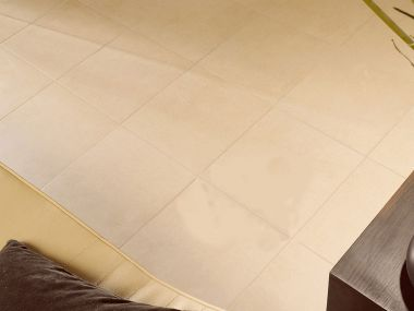 Dream Crema Ceramic Floor Tile - 450 x 450mm